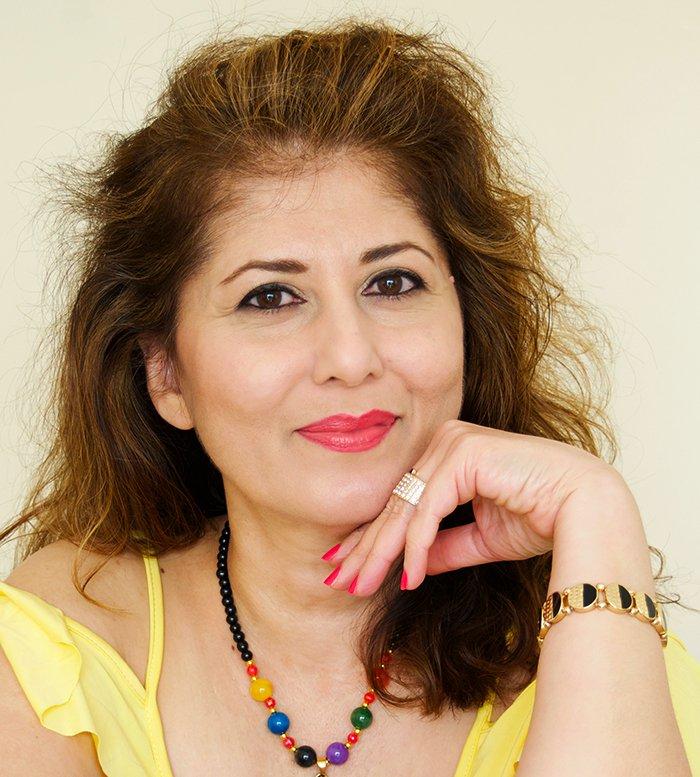 picture of Azlin Bloor
