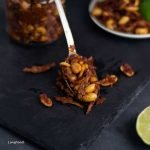 Dry Sambal with Peanuts and Anchovies
